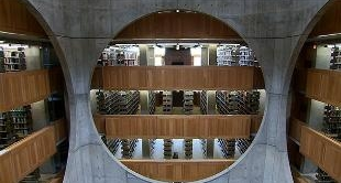 EXETER'S LIBRARY OF LOUIS L. KAHN (THE)
