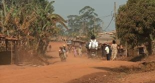 CAMEROON - THE WODAABE PEOPLE (13')