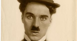 HOW CHAPLIN BECAME THE TRAMP